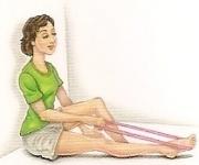 Ayak Bileği Rahatsızlıkları - Şenol Akman
