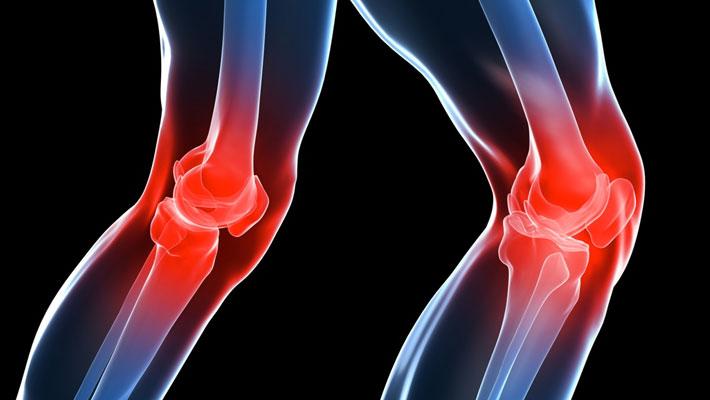 Dizde Bağ Yaralanmaları - Prof. Dr. Şenol Akman
