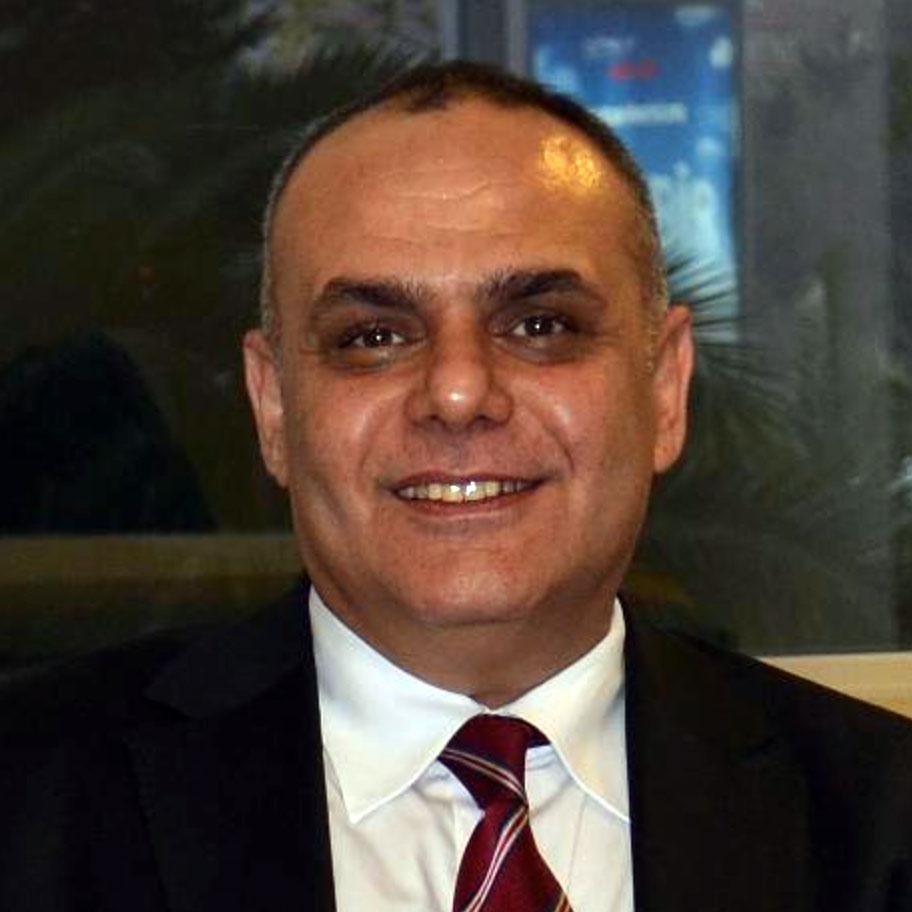 Prof. Dr. Şenol Akman
